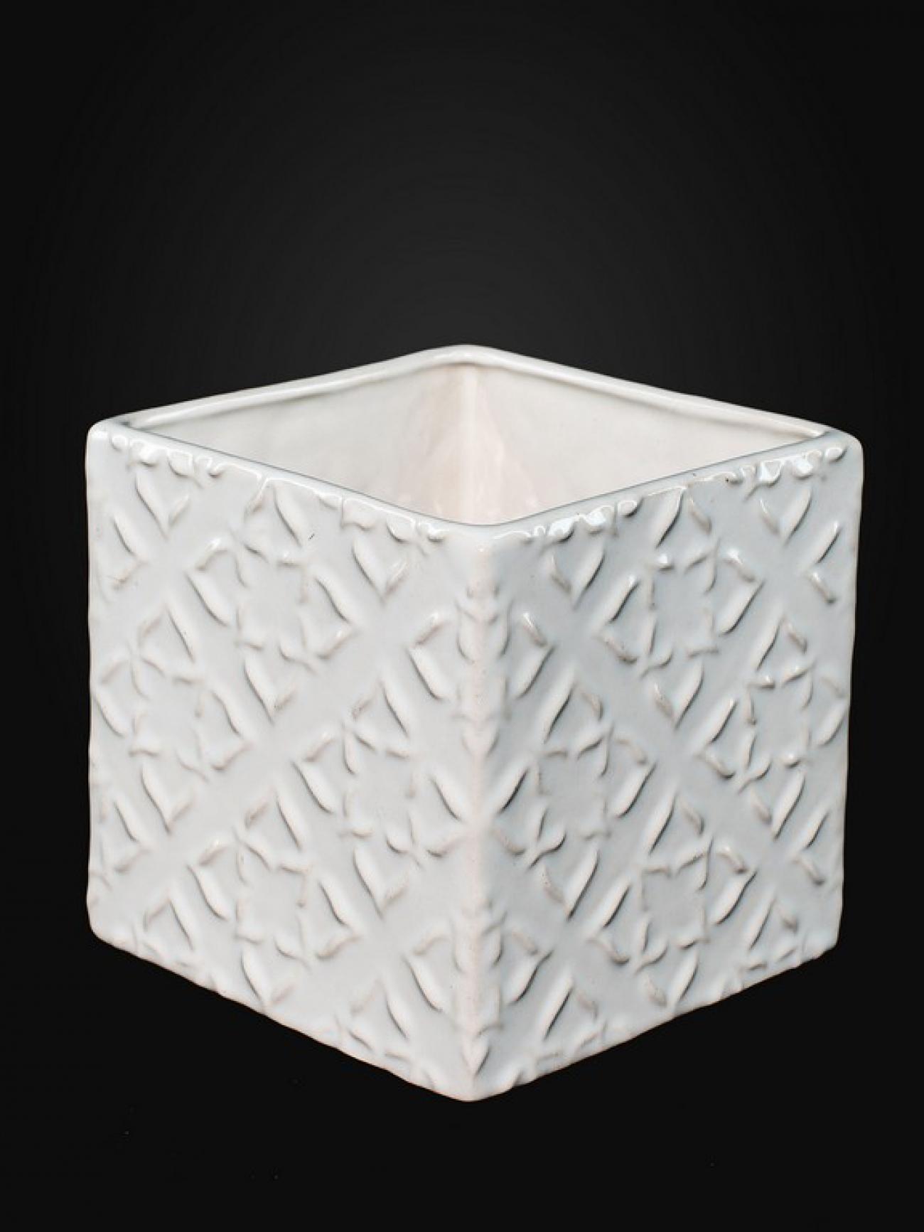 Кашпо керамическое (2 рис.)