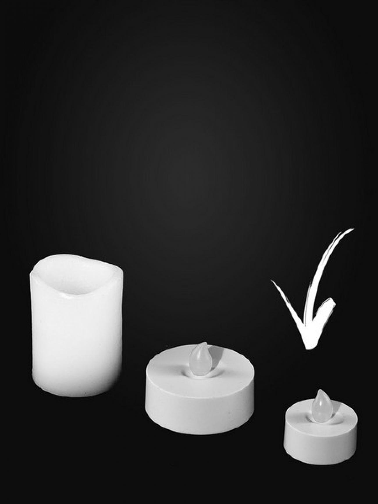 Электрическая свеча 2,5'