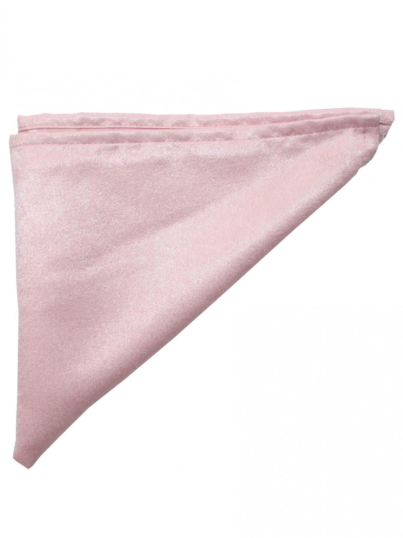 Салфетка пепельно-розовая портьера